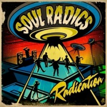"Soul Radics - Radication  10""LP+CD"