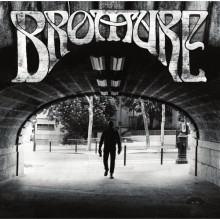 "BROMURE - s/t 12""LP"