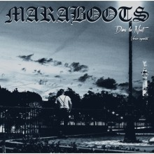 """MARABOOTS - """"Dans la nuit, version augmentée"""" - 12""""LP"""