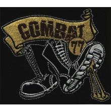 Patch - Combat 77