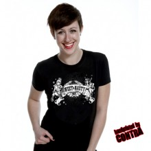 Sweet & nasty - Girl Shirt