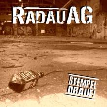 "Radau AG - Stempel drauf 12""LP"