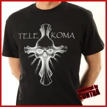 Telekoma - Kreuz - T-Shirt