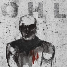 """OHL - Das Salz In Deiner Wunde 12""""LP+download lim.200 white marbled"""