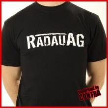 Radau AG - Freiheit für die Kurve - T-Shirt