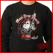 N.F.Y. Mordy Fearless - Sweater-S (Last Size!!)