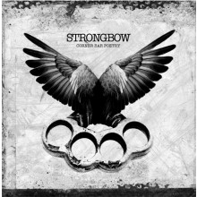 Strongbow - Corner Bar Poetry CD
