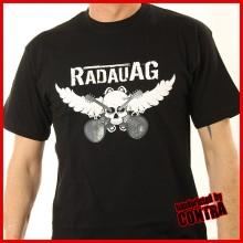 Radau AG - Skull - T-Shirt