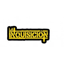 Patch - LA INQUISICIÓN