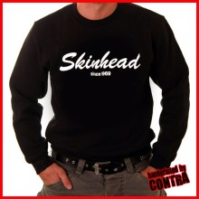 Skinhead since 1969 - Sweater