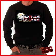British Bulldog - Sweater