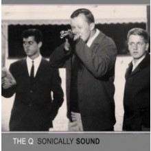Q, The - Sonically Sound CD