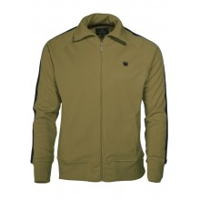 Kings League - khaki/black - Trainingsjacke