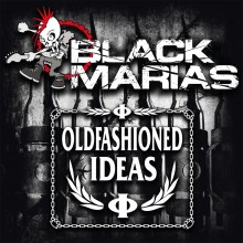 V/A Black Marias/ Oldfashioned Ideas - Split 7'EP lim.Black