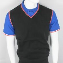 Warrior Clothing - Black - Pullunder-XL (Last Size!)