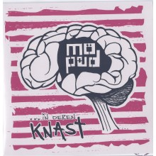 """Möped - In Deren Knast red.7"""" EP"""