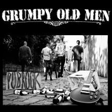 Grumpy Old Men - Pubrock, lim.500 CD