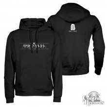 "7er Jungs - ""Heritage not Hate"" - Hoody-S (last size)"