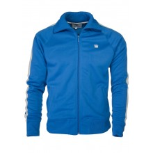Kings League - royalblue/white - Trainingsjacke