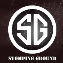 "Stomping Ground- same- 7""EP"