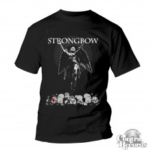Strongbow - Bloody Angel - T-Shirt black