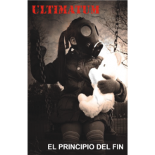 Ultimatum - El Principio Del Fin - Tape