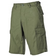 Army Shorts - Oliv (US-BDU)