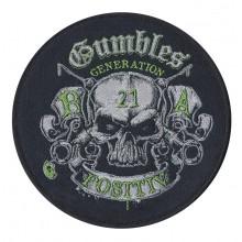 Gumbles - Generation 21 - Patch