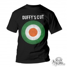 Duffy´s Cut - T-Shirt black
