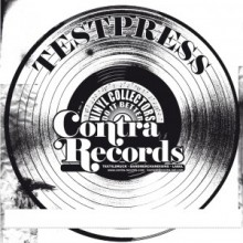 """v/a A Tribute To Oxymoron - """"Fuck The Tributes,Here's Our Noize…"""" 12""""LP Testpress"""