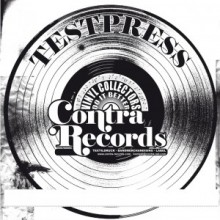 "Ultra Sect Final Conquest 7"" EP lim.15 Testpress"