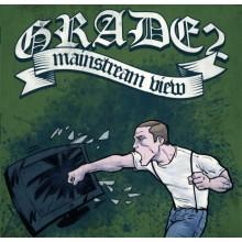 "GRADE 2 - Mainstream View -10""inch,200.lim.half&half (1st press!)"