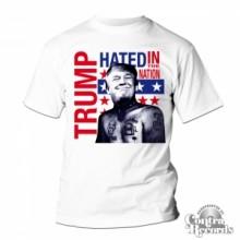 G.G.Trump - T-Shirt white