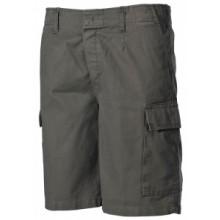 Army Shorts-Oliv (Moleskin) S-XXXL