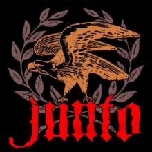 "JUNTO-same 7"" EP lim. 200 Red +Download"