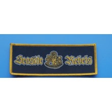 Patch - Seaside Rebels - Sextant