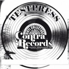 "FAZ WALTZ-Callin' Loud 12""LP lim.10 Testpress"