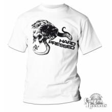 HARD PRESSED - T-Shirt White