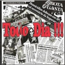 Bota Gasta - Toda Dia!!! CD (IMP)
