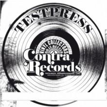 """Pennycocks - Fake Gold & Broken Teeth 12""""LP lim.20 Testpress"""