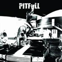 "PITFALL - 1 sided 12""LP lim. 500"
