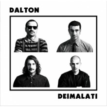"Dalton - Deimalati - 12""LP lim.500 Black 1st. press"
