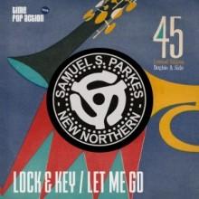 "Samuel S. Parkes-Lock & Key 7""EP lim.120white marbled/hand-numbe"