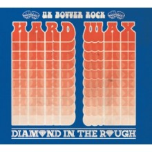 "Hard Wax - ""Diamond In The Rough"" -6 Panel Digipack-CD"