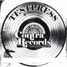 """Weeks-s/t 7""""EP lim.20 Testpress"""