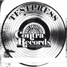"""V/a Midnight Tattoo / The Warriors -split 7""""EP lim.10 Testpress"""