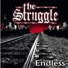 "Struggle,The - Endless 12""LP lim.500 Black"