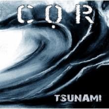 COR - Tsunami CD