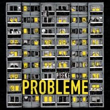 """Piefke - Probleme 12""""LP"""