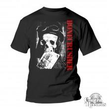 "Bonecrusher - ""Angry Youth"" - T-Shirt"